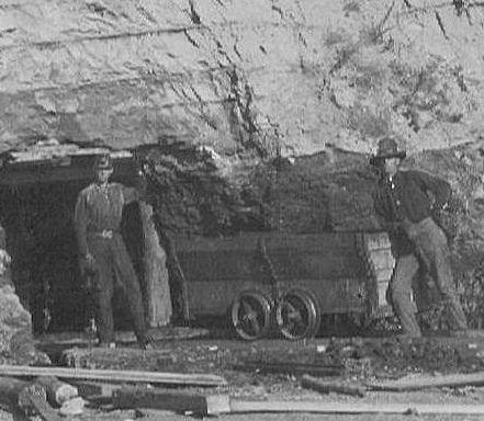 Montana Mines