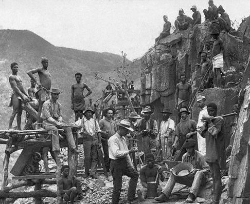 South-African-Mines - photo #27