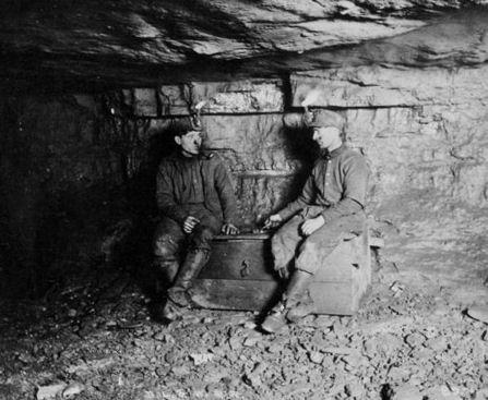 Pennsylvania Mines