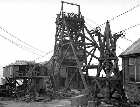 English Mines